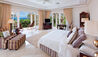 Illusion Villa at Sugar Hill Estate : Bedroom With Balcony