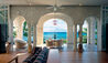 One Sandy Lane : Villa Living Area