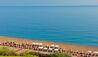 Anassa : Anassa Beach