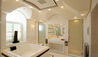 One Sandy Lane : Villa Bathroom