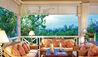 Calliaqua at Sugar Hill Estate : Terrace Lounge Area