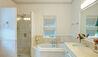 Calliaqua at Sugar Hill Estate : Villa Bathroom