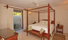 Tom Tom : Double Bedroom With Bath EnSuite
