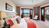 The Westerings at Royal Westmoreland : Double Bedroom With Terrace