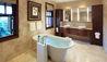The Westerings at Royal Westmoreland : Master Bathroom