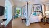 Crystal Springs : Tea House Bedroom