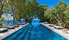 Crystal Springs : Outdoor Infinity Pool