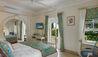 St Helena : Bedroom