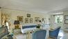 St Helena : Living Room
