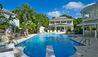 St Helena : Private Swimming Pool