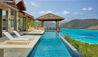 Oil Nut Bay : Reef House Outdoor Pool