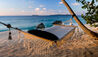 Valley Trunk : Hammock On The Beach