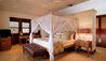 Canoten : 1st Bedroom