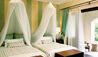 Carenage : Twin Bedroom