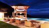 Dining Pavilion By Night