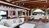 Il Sogno : Patio Lounge
