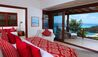Il Sogno : Bedroom Opening To Terrace