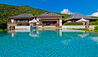 Silver Turtle : Villa Exterior And Pool