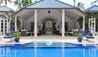 Jacaranda : Villa Exterior