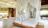 Opium Villa : Bedroom