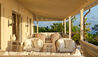 Plantation House : Lounge Area On The Terrace