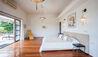 Wyler House : Bedroom
