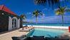 Villa Nina at Eden Rock : Outdoor Pool