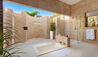 Bathroom With External Shower