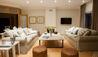 Villa Gondra : Living Room