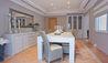 Villa Gondra : Dining Room