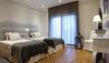 Villa Gondra : Twin Bedroom