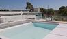 Villa Orchid : Roof Terrace Jacuzzi