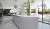 Villa Orchid : Kitchen