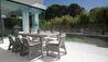 Villa Orchid : Alfresco Dining