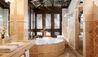 Villas at Marbella Club Hotel, Golf Resort & Spa : Two Bedroom Villa Bathroom