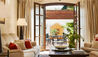 Villas at Marbella Club Hotel, Golf Resort & Spa : Two Bedroom Villa Lounge