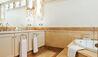 Villas at Marbella Club Hotel, Golf Resort & Spa : Three Bedroom Villa Bathroom