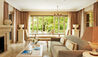 Villas at Marbella Club Hotel, Golf Resort & Spa : Five Bedroom Villa Lounge
