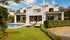 Villas at Marbella Club Hotel, Golf Resort & Spa : Five Bedroom Villa Exterior