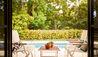 Villas at Marbella Club Hotel, Golf Resort & Spa : Five Bedroom Villa Terrace