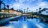 Anantara Peace Haven Tangalle Resort : Outdoor Pool