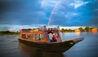 Amansara : Aman Boat