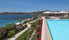 Santa Marina, a Luxury Collection Resort, Mykonos : Colonial Pool Area