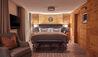 The Capra : Suite Bedroom