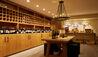 The Capra : Wine Cellar