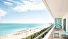 Faena Hotel Miami Beach : View of Miami Beach from Hotel