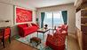 Faena Hotel Miami Beach : Oceanfront Suite