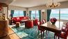 Faena Hotel Miami Beach : Premier Oceanfront Corner Suite