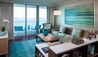 Opal Sands Resort Clearwater Beach : Deluxe One Bedroom Suite