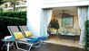 Sandpearl Resort Clearwater Beach : Pool Side Cabana